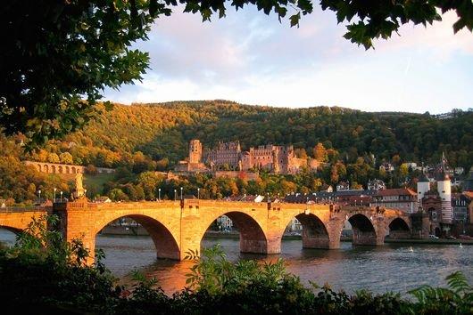 HamPage: Tour de Trams - Újból Németország I.